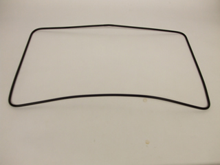 Seal | Inner Door Glass Gasket | Part No:C00030602