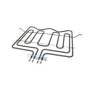 Element | Dual Grill Heater | Part No:262920002
