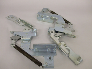No Longer Available | Obsolete Hinge Kit With No Alternative | Part No:50247634004