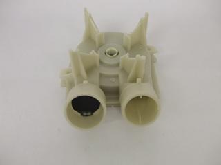Pump | Impellor Pump Fits to main motor | Part No:481936018249