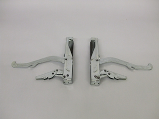 No Longer Available | Obsolete Hinge Kit With No Alternative | Part No:50220812007