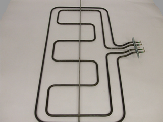 Grill And Oven Element | 1250 & 2200 watts Heater | Part No:062075004