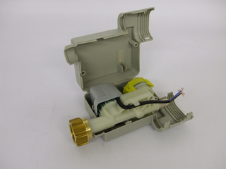 Electronic Valve | Electronic Water Inlet Valve | Part No:00091058
