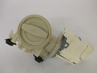 Pump | Filter pump unit | Part No:481236018563