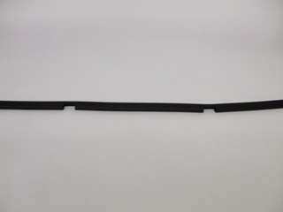Seal | Door gasket fits on bottom of door | Part No:1527401002