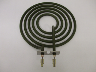 "Element | Hob Ring 7"" 5 turn 2000w | Part No:ELE997"