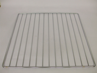 Wire shelf | size 389mm X 403mm oven shelf | Part No:C00078398