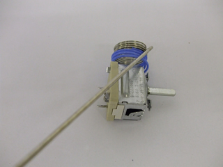 Thermostat | Stat assy | Part No:3890777059
