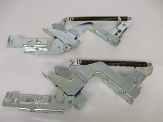 No Longer Available | Obsolete Hinge Kit With No Alternative | Part No:50247623007