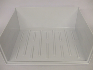 No Longer Available | Top and middle freezer draw basket