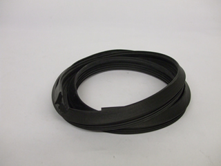 Seal | Door gasket main oven | Part No:C00141316
