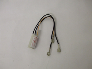 Suppressor | Mains Filter Capacitor | Part No:813410094