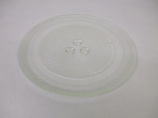 Glass tray | Turntable plate | Part No:Z06015G10XN