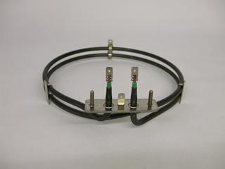 Fan Oven Element | Fan heater 2600w | Part No:C00149135