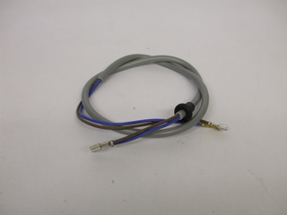 Cable | Internal flex motor to on/off switch | Part No:0028408