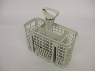 No Longer Available | Obsolete Cutlery Basket Use C00257140 As An Alternative | Part No:32X1467