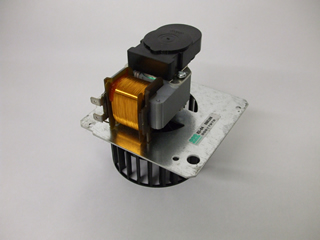 Motor | Fan Motor | Part No:00086975