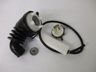 Sump Hose Kit | Sump Kit | Part No:C00201983