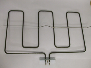 Oven Element | Base Element 2050W | Part No:062073004