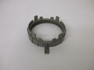 Ring Nut | Vent Adaptor Ring Nut | Part No:1250091004