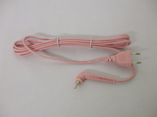 Pink VDE Cable | Pink VDE Cable Assembly | Part No:65GD02