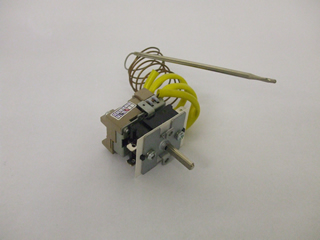 Thermostat | Top thermostat | Part No:506008433001