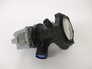 Pump | Drain Pump complete with filter | Part No:C00145315