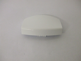 Handle | Door handle white | Part No:1108254002