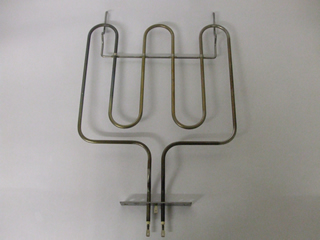Element | Grill heater 1700 watts Length 360 mm | Part No:082917400