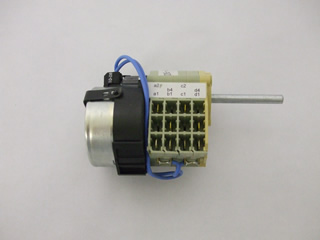 Timer | Timer. Serial Number Specific | Part No:421307857541