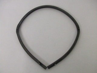 Seal | Door gasket grill | Part No:C00229372