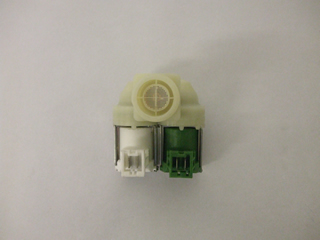 Solenoid Valve | Electric Valve | Part No:1240825040