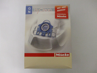 Dust Bag   Hyclean Dust Bag Type GN. Complete with dust & Super air clean filter   Part No:7189520