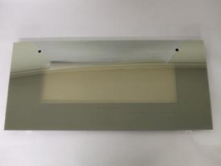 Door Glass   Glass Top Door Mirrored. Does not fit the MK2   Part No:C00225713