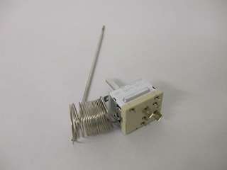 Thermostat | M/O Thermostat | Part No:00489378