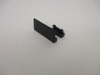 Holder | Left/ Right Hand Hinge Cover | Part No:4055006359