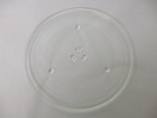 "Glass Turntable   12.5"" (317mm) Diameter   Part No:DE7420015G"