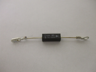 Diode | 0.35ma HVR-1X | Part No:A62024000AP