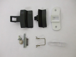 Handle | Door Handle Kit Last One then obsolete | Part No:50095465006