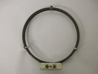 Element | Fan Element 1800W length 225mm width 193mm bracket 70mm tags 18mm | Part No:462900010