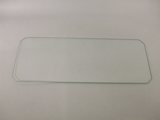 Glass | Top Door Inner Glass Non Reflective | Part No:C00193699