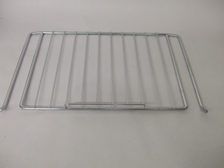 Oven shelfstraight | Wire shelf | Part No:C00237476