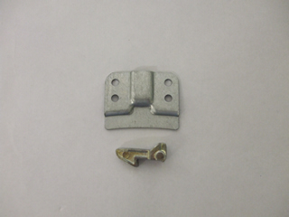 Door Latch | Latch Plate Kit | Part No:97917108