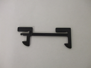 Latch Head | Door Hook | Part No:E30184L00GS