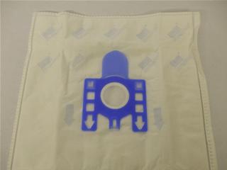 Dust Bags | Dust Bag pk 5 | Part No:BAG307