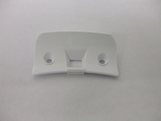 Latch cover | Door lock cover 67mm | Part No:C00201014