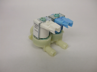 Valve | Solenoid Valve Cold | Part No:C00112661