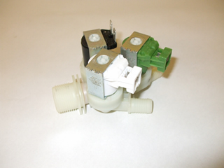 Water valve | Inlet valve 3 way 3VIE | Part No:1249472141