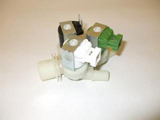 Water valve | Inlet valve 3 way 3VIE | Part No:1249472141