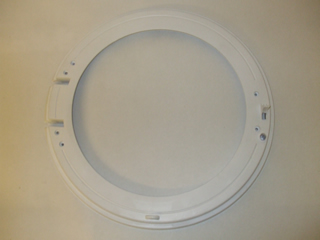 Door Trim | Inner door trim white | Part No:91601644
